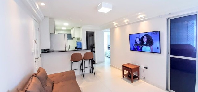 RL Vende lindo apartamento com 2 quartos Lazer completo Ótima Localização - Foto 18