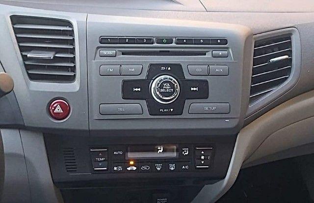 Civic Lxr 2.0 Aut - Foto 7