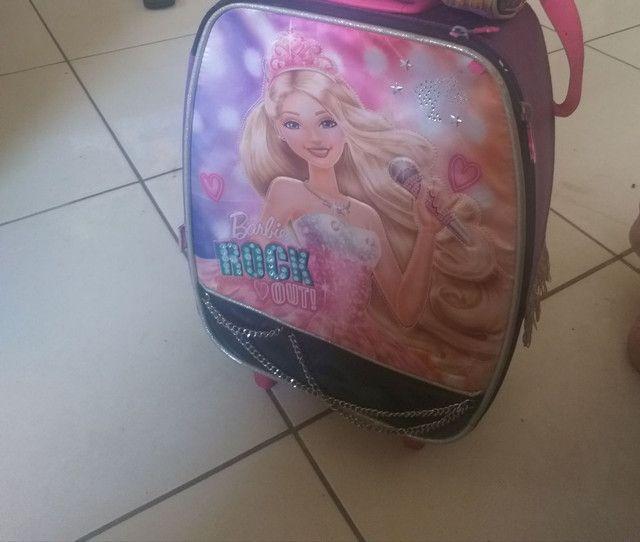 Mochila mala da Barbie  - Foto 3