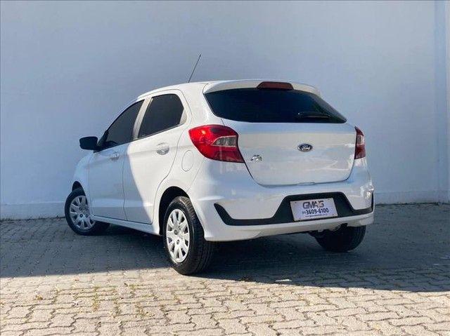 Ford ka 1.0 s 12v - Foto 4