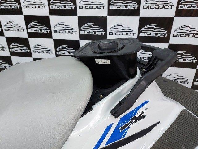 Jet Ski Yamaha Vx 1100 com RiDE  2015 - Seminovo - Foto 6
