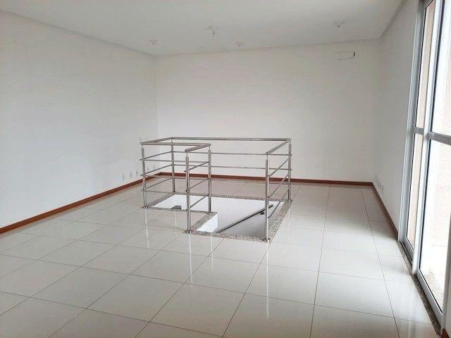 Cobertura semi mobiliada. Condomínio Portal da Orla - Foto 6