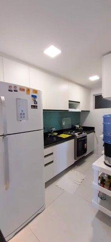 RL Vende lindo apartamento com 2 quartos Lazer completo Ótima Localização - Foto 6
