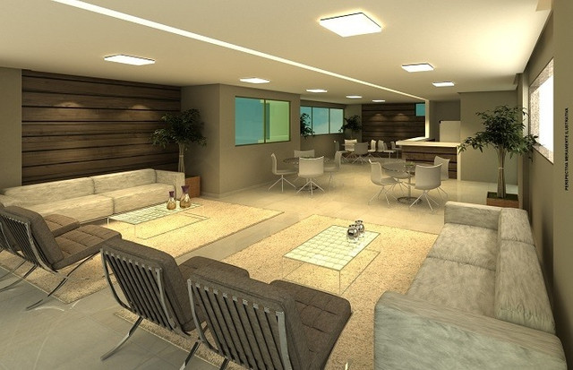 Mobilidade que você precisa? Apartamento com 02 Quartos no Centro do Recife - Foto 3