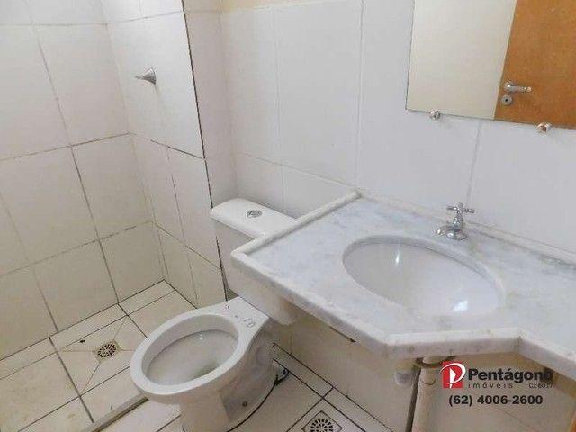 Apartamento para alugar com 2 dormitórios em Vila redenção, Goiânia cod:24083 - Foto 14