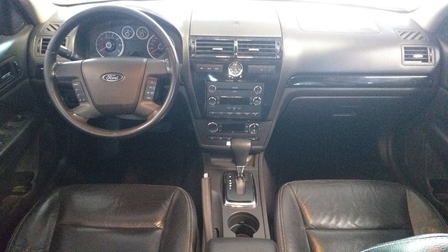 Ford Fusion Sel 2.3 2008 Automatico - Foto 5