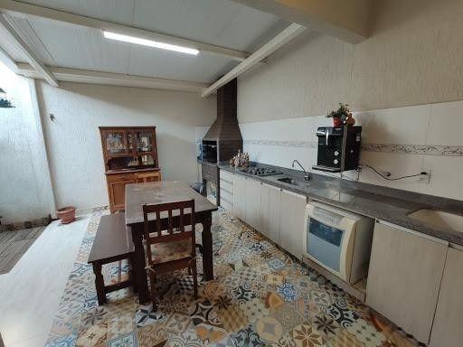 Casa sobrado em condomínio com 3 quartos no Condomínio Horizontal Vale De Avalon - Bairro - Foto 5