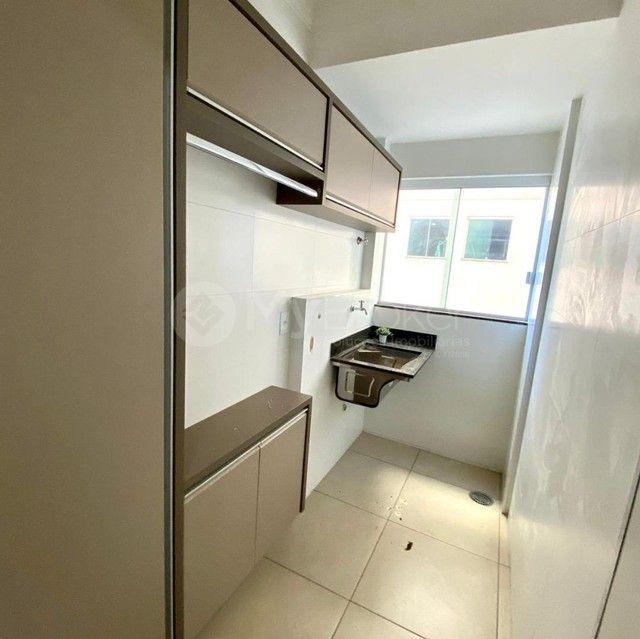 Apartamento com 3 quartos no Portal do Praia - Bairro Tubalina em Uberlândia - Foto 15