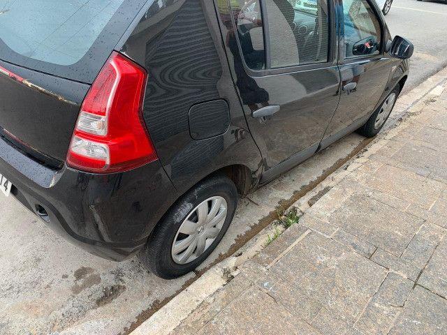 Renault Sandero 2013 - Foto 3