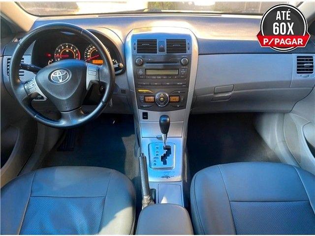 Toyota Corolla 2013 1.8 gli 16v flex 4p automático - Foto 16