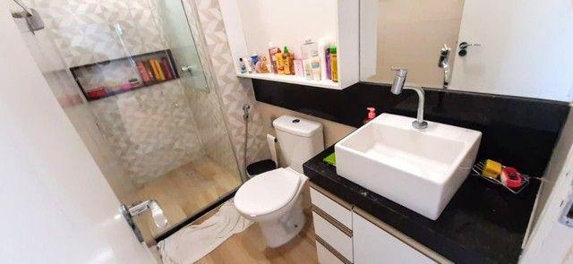 RL Vende lindo apartamento com 2 quartos Lazer completo Ótima Localização - Foto 16