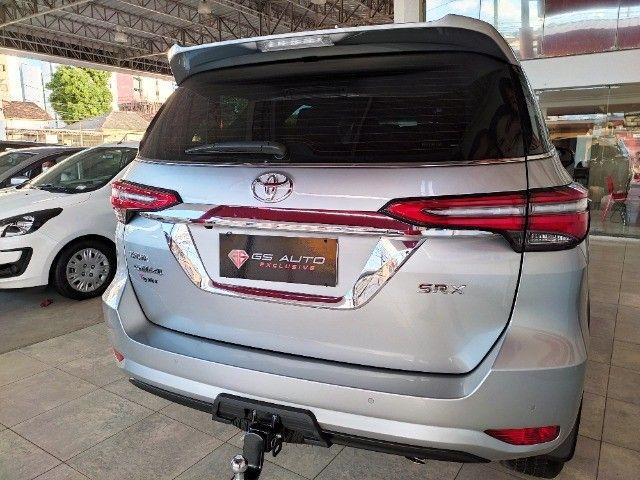Toyota SW4 SRX 2.8 Turbo Diesel 4X4 2021 0KM - Foto 4