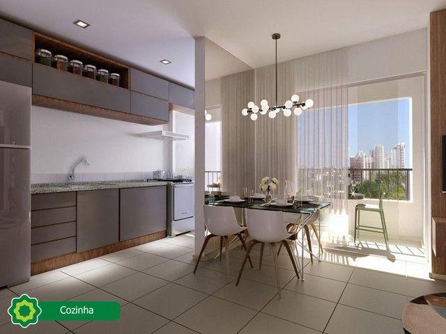 Apartamento com 2 quartos no Condomínio Iguaçu- Eldorado Parque - Bairro Parque Oeste Ind - Foto 20