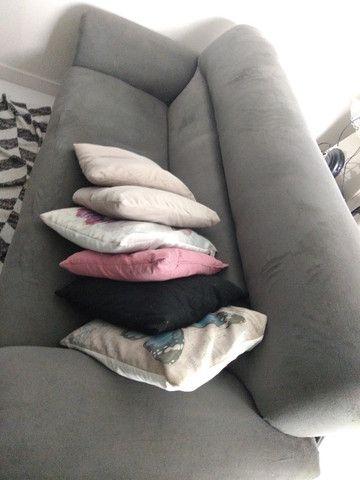 Sofá para 3 pessoas