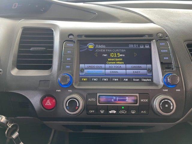Honda  CIVIC LXL 1.8 - Foto 13