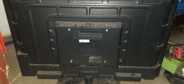 TV Philco tela quebrada - Foto 3