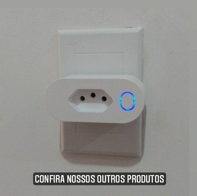 Controle Remoto Inteligente - Smart IR compatível com Alexa - Foto 5