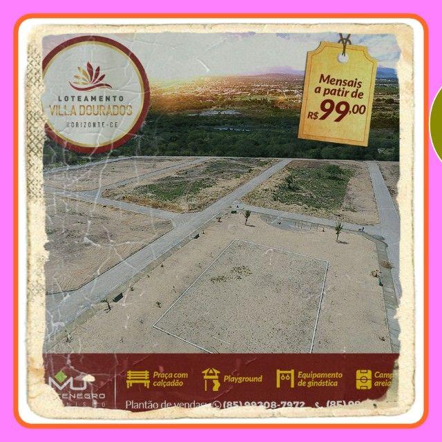 Loteamento Villa Dourados &¨%$#@ - Foto 7