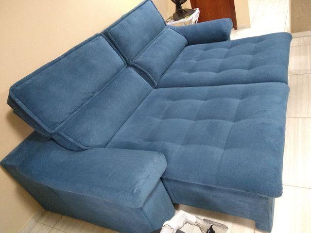 Limpeza de Sofá colchões poltronas cama  - Foto 3