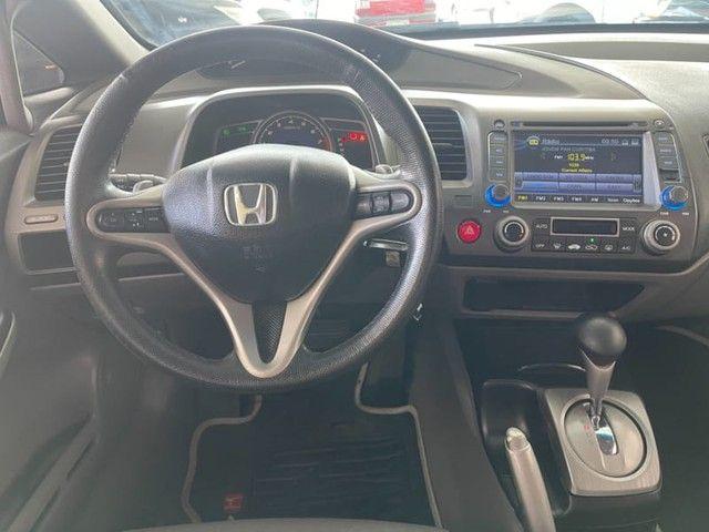 Honda  CIVIC LXL 1.8 - Foto 12