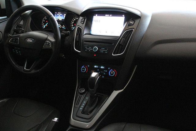 Ford Focus Se Plus2.0 Hatch Automático - Impecável - Foto 13