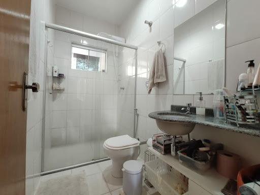 Casa sobrado em condomínio com 3 quartos no Condomínio Horizontal Vale De Avalon - Bairro - Foto 17