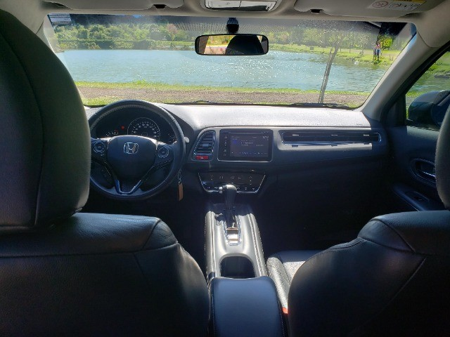 Honda HR-V EXL 1.8 Flexone 16v Aut -2016 - Foto 10