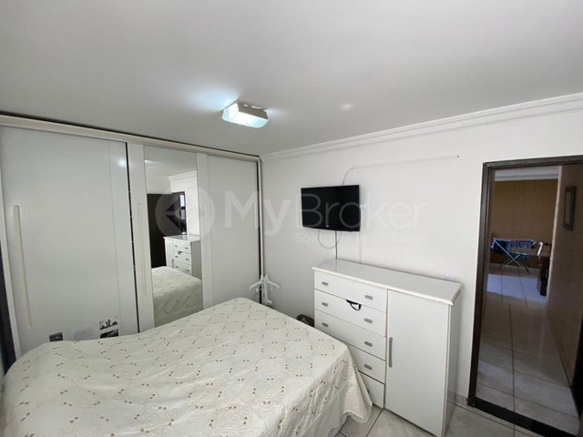 Apartamento com 2 quartos no Edifício Ilha de Paquetá - Bairro Setor Leste Vila Nova em G - Foto 5
