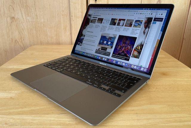 "Apple Macbook Air M1 256gb Late (2020) 13.3"" mgnd3ll/a Cinza Espacial - Pronta Entrega - Foto 3"