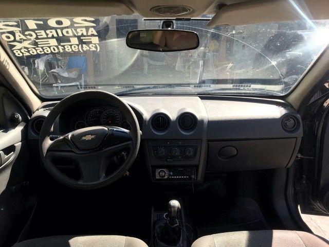 Celta 2012 ar e direção  - Foto 5