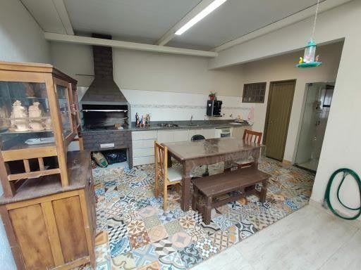 Casa sobrado em condomínio com 3 quartos no Condomínio Horizontal Vale De Avalon - Bairro - Foto 4