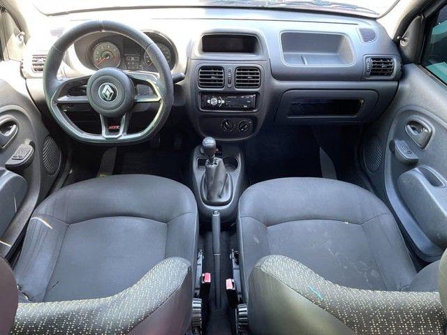 Renault CLIO AUTHENTIC 1.0 16V - Foto 12