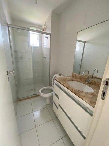 2/4 com suíte - Condomínio Morada Alto do Imbui  - Foto 12