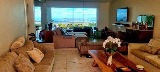 Casa de condomínio para venda tem 480 metros quadrados com 5 quartos - Foto 13