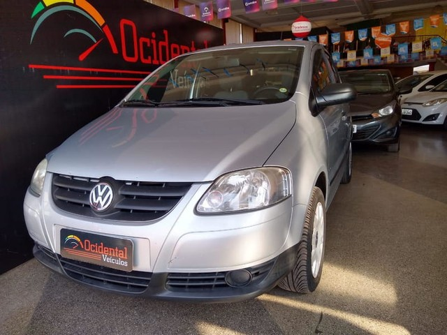 Volkswagen FOX 1.6 PLUS - Foto 12