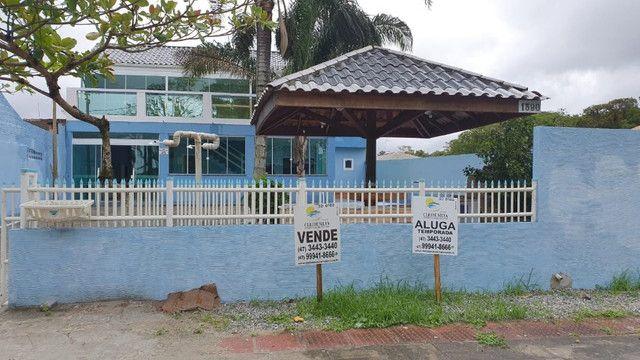 Aluga-se Sobrado em Itapoá - Barra do Saí - SC