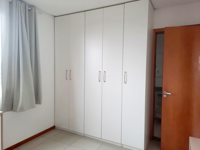 Cobertura semi mobiliada. Condomínio Portal da Orla - Foto 2