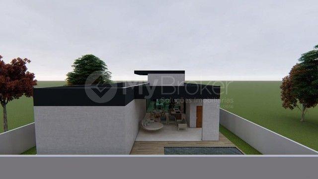 Casa em condomínio com 3 quartos no Condomínio Portal do Sol Green - Bairro Portal do Sol - Foto 8