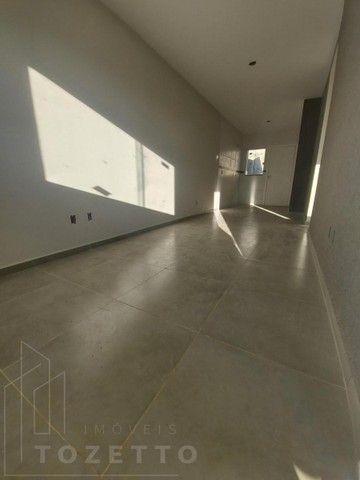 Casa para Venda em Ponta Grossa, Boa Vista, 2 dormitórios, 1 banheiro, 1 vaga - Foto 3