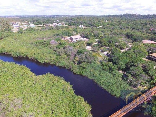 Casa com 6 dormitórios à venda, 400 m² por R$ 5.000.000,00 - Praia do Forte - Mata de São  - Foto 3