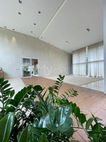 Casa sobrado em condomínio com 4 quartos no Condomínio Jardins Paris - Bairro Jardins Pari - Foto 12