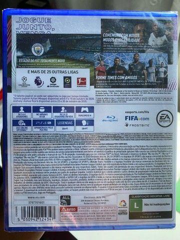Jogo lacrado PlayStation 4  - Foto 2