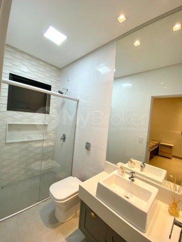 Casa em condomínio com 4 quartos no Condomínio Portal do Sol Green - Bairro Portal do Sol - Foto 18