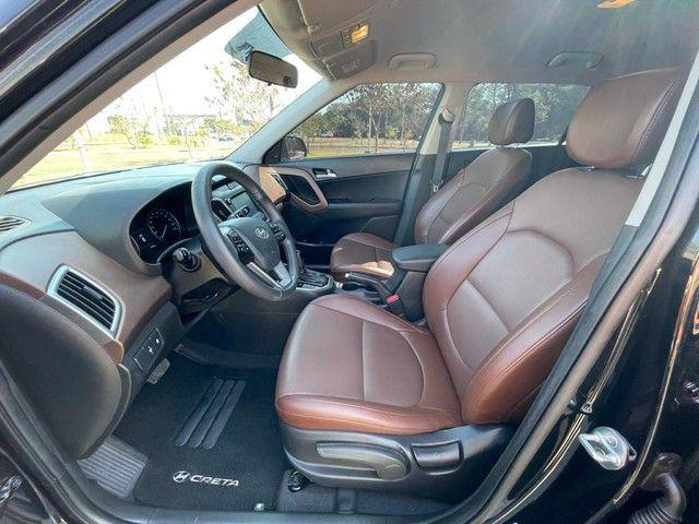 Hyundai Creta Prestige 2.0 (Aut) (Flex) - Foto 9