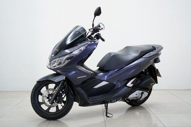 Honda - PCX 150cc apenas 7mil km