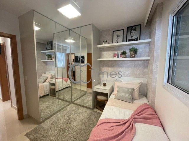 Apartamento com 3 quartos no Uptown Home - Bairro Jardim Europa em Goiânia - Foto 10