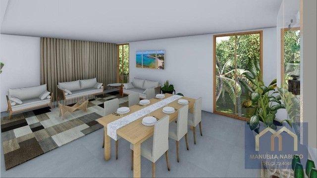 Casa com 6 dormitórios à venda, 400 m² por R$ 5.000.000,00 - Praia do Forte - Mata de São  - Foto 15