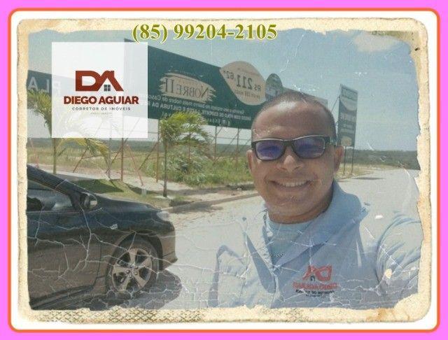 Pensou Em Loteamento Fale Com Diego Aguiar  $%¨&*( - Foto 2