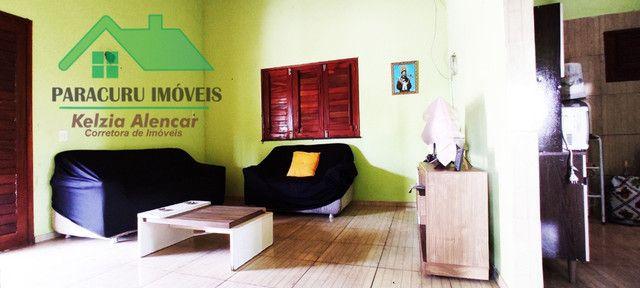 Agradável casa com área verde no São Pedro - Paracuru - Foto 5
