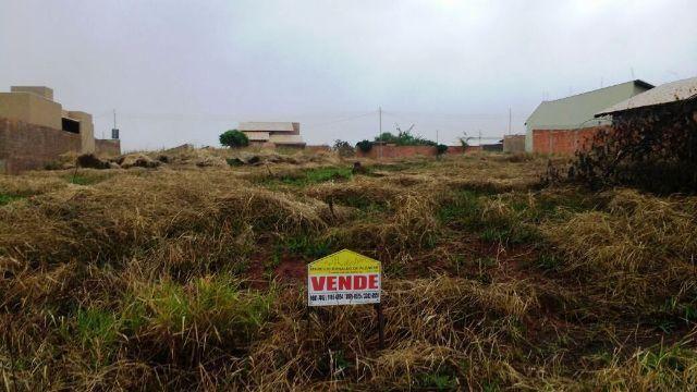 Terreno próximo a UCDB